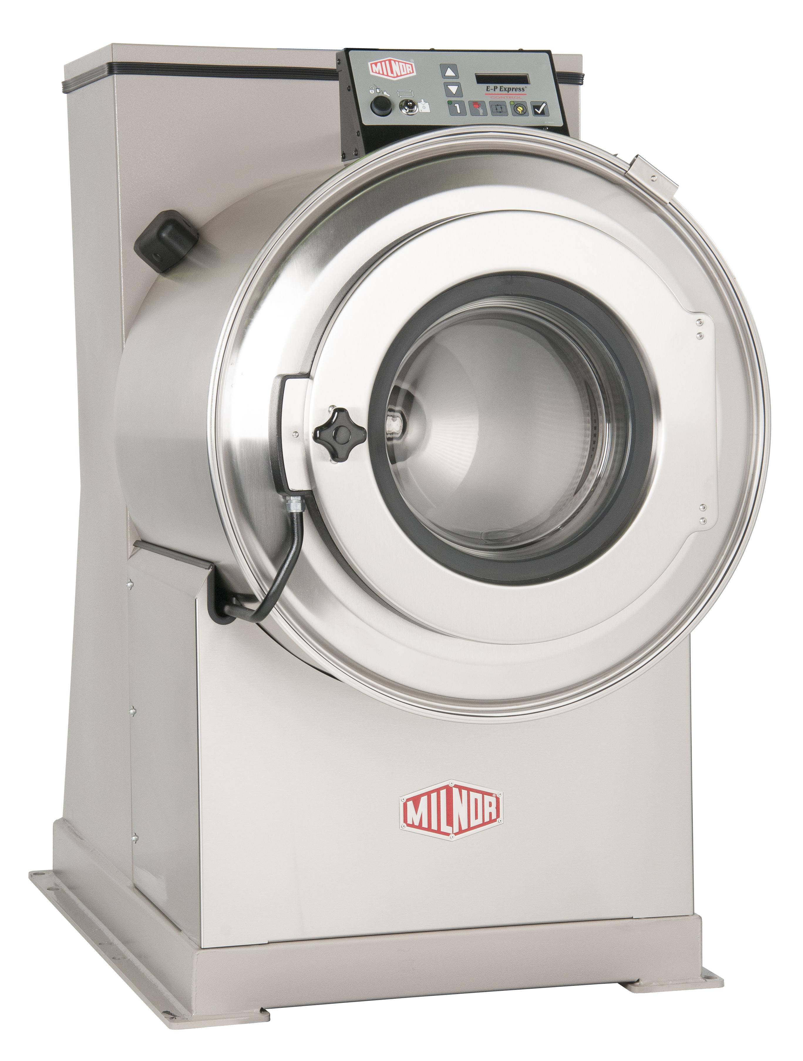 Milnor Washer Extractor Parts ~ T pellerin milnor corporation