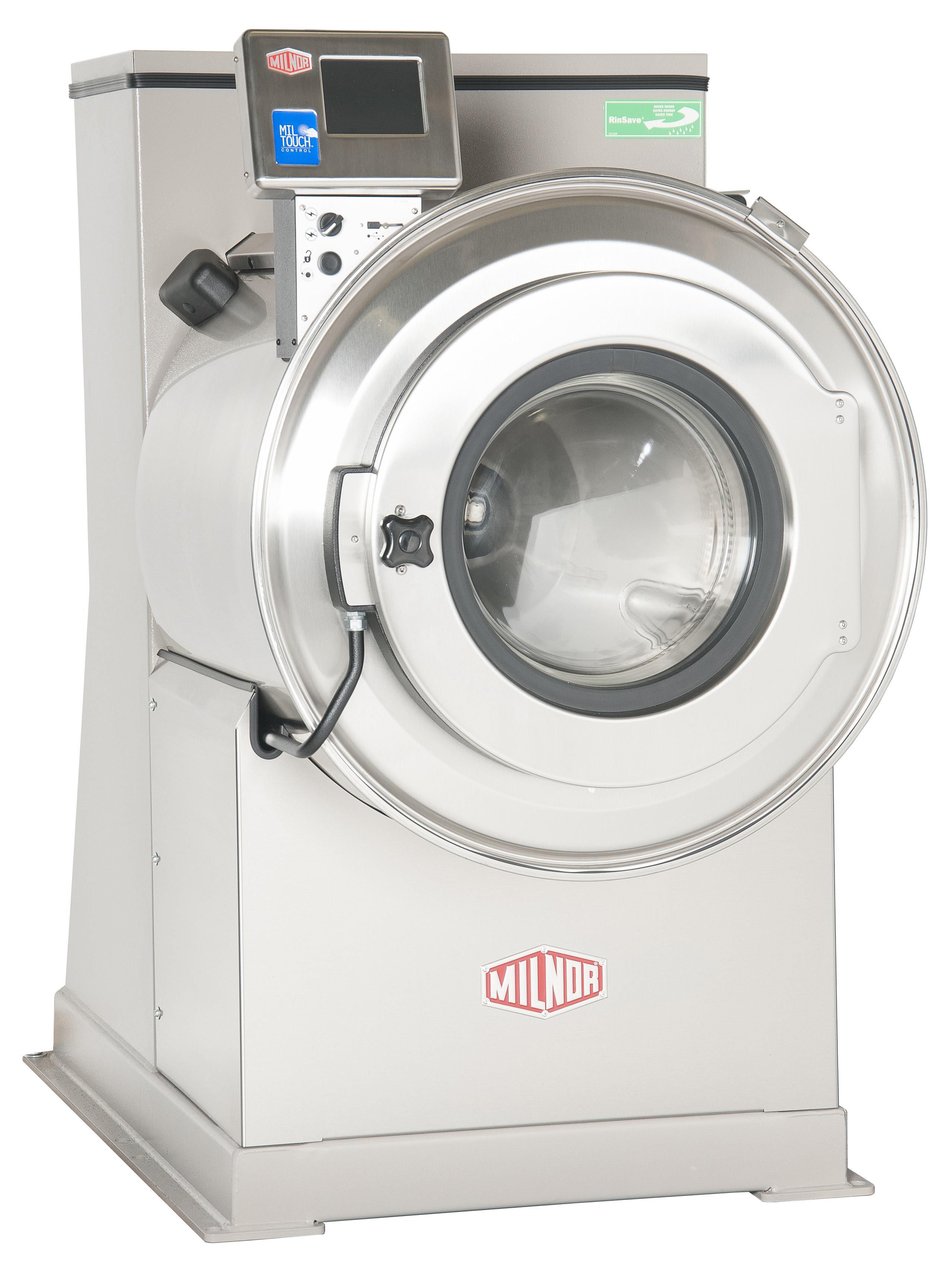 Coin Washing Machine >> 30022V8Z - Pellerin Milnor Corporation