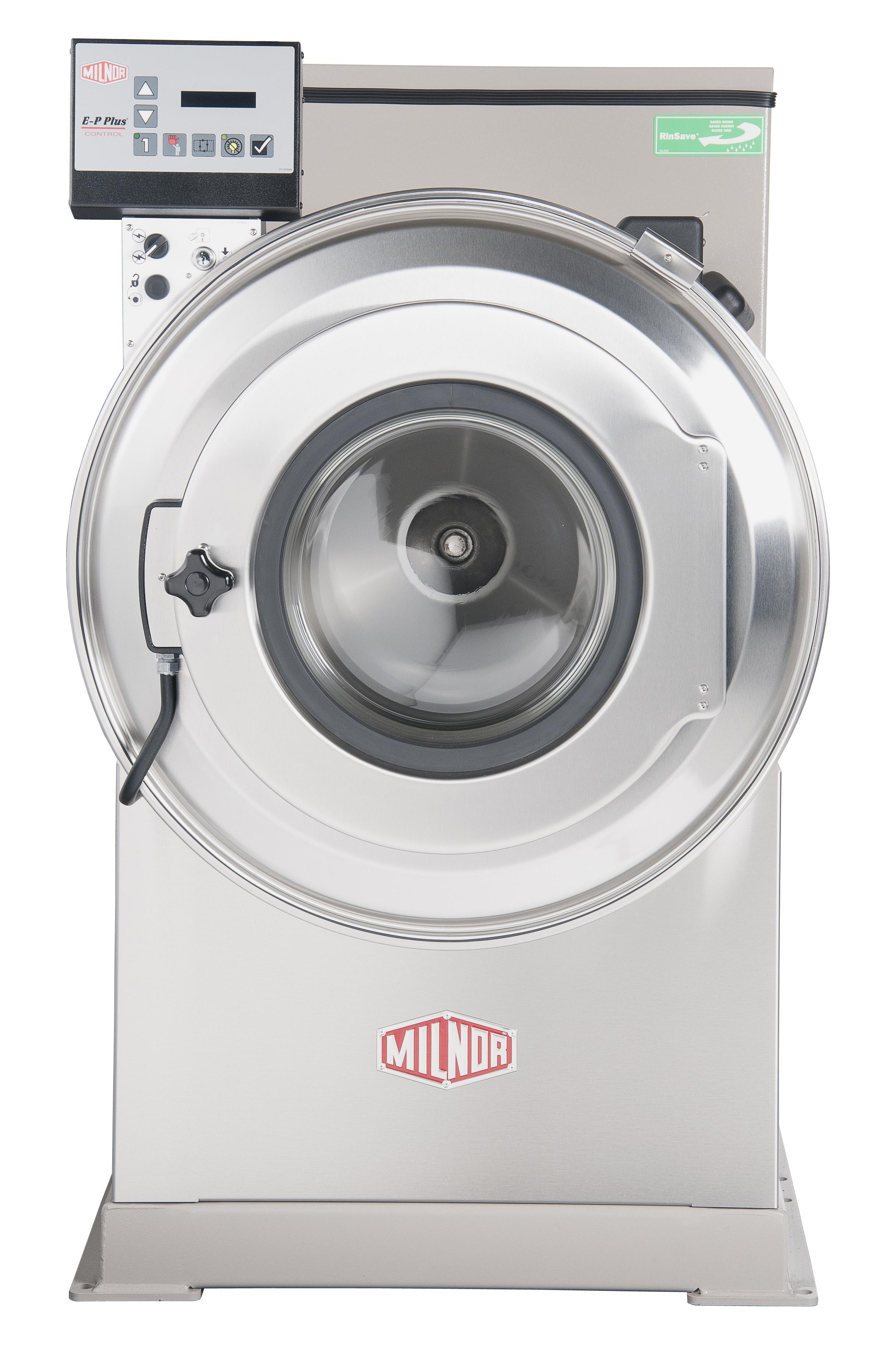 Milnor Washer Extractor ~ Vrj pellerin milnor corporation