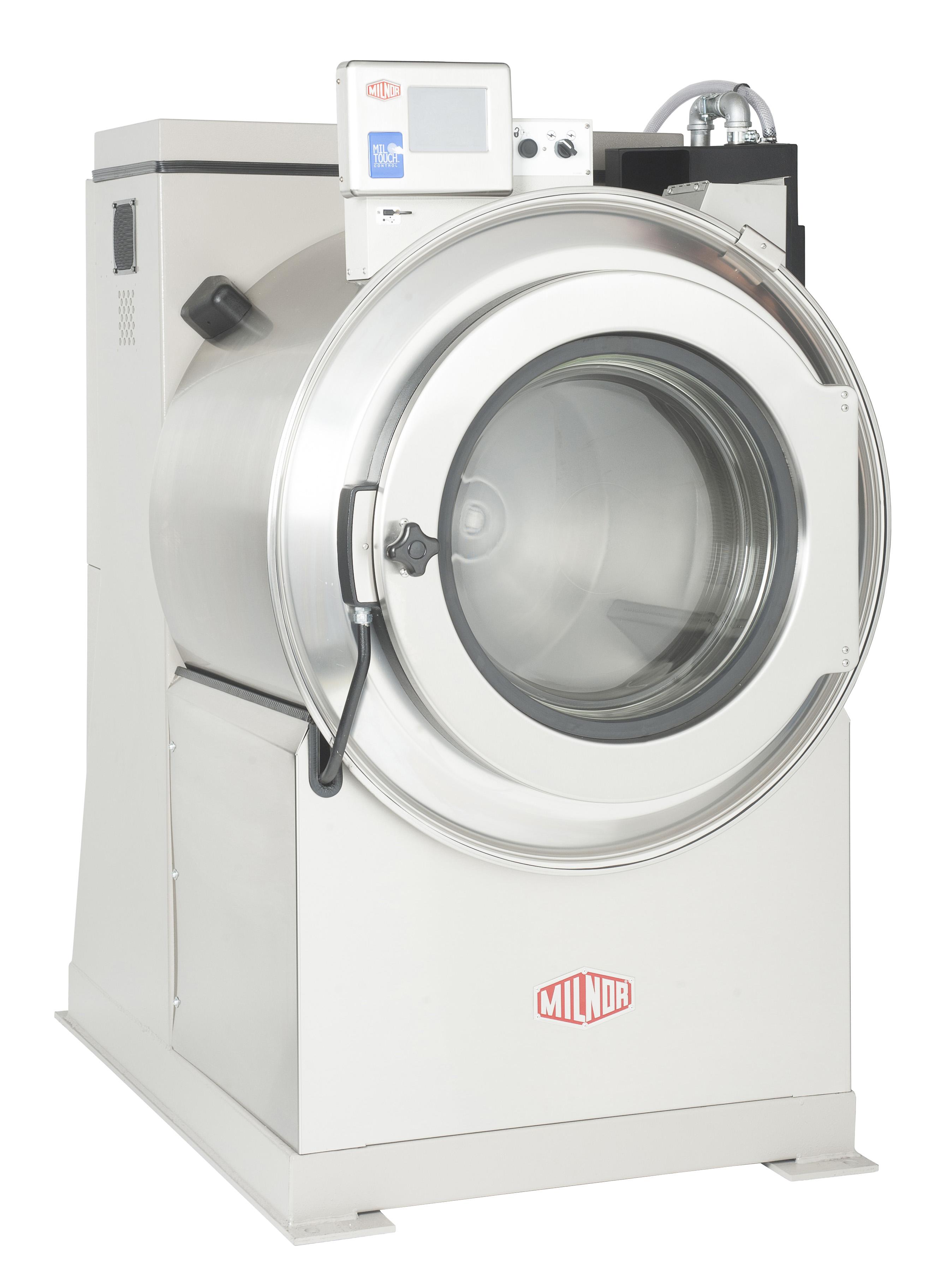 Milnor Washer Extractor ~ V z pellerin milnor corporation