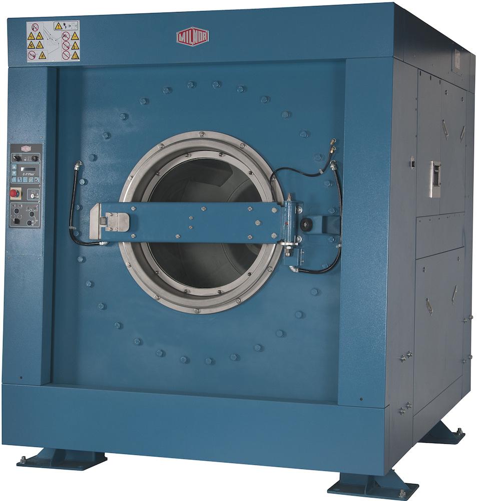 Milnor Washer Extractor ~ F j pellerin milnor corporation