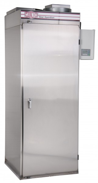 Milnor Washer Machines ~ Gear guardian pellerin milnor corporation