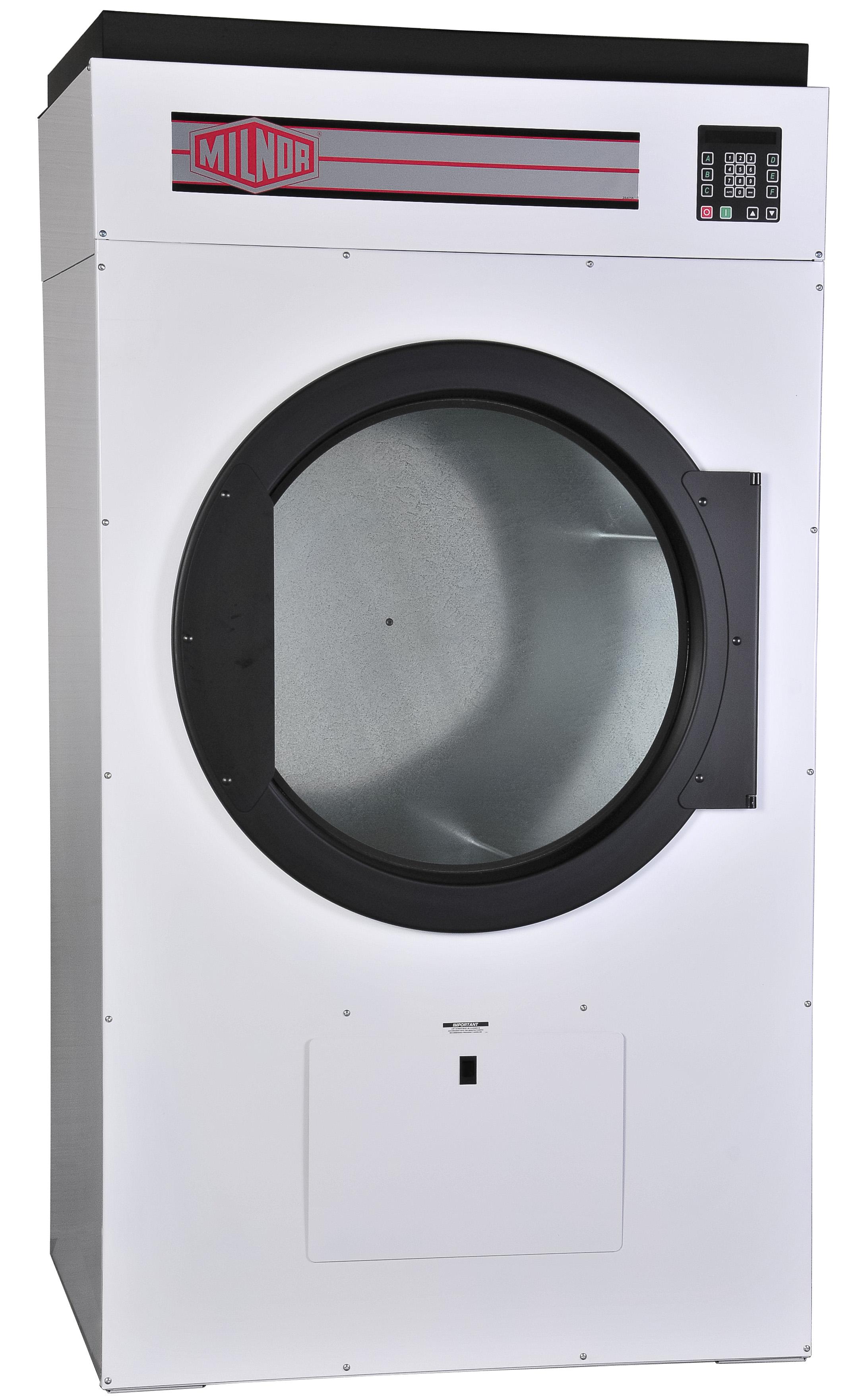 m78 pellerin milnor corporation rh milnor com Samsung Dryer Wiring Diagram Electric Dryer Wiring
