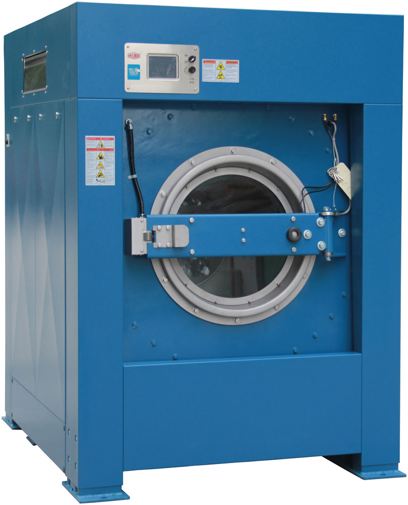 Milnor Washer Extractor ~ Mwf z pellerin milnor corporation