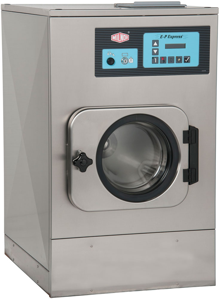 Milnor Washer Extractor ~ Mwr pellerin milnor corporation