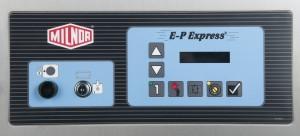 E-P Express for MWR brochure